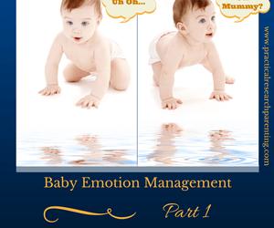 PRP005: Baby emotion management – Interpreting Emotions.