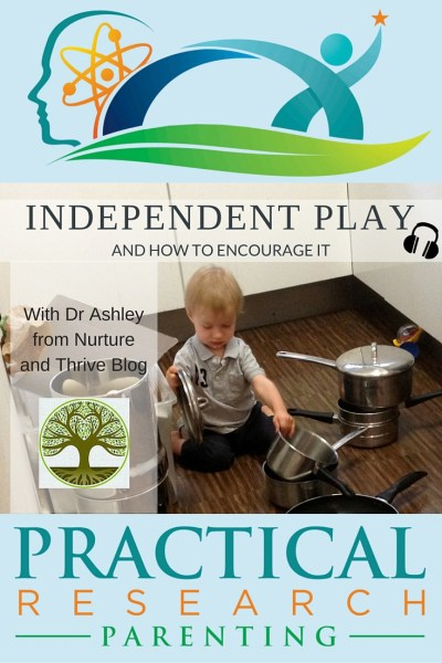 Independent Play Image