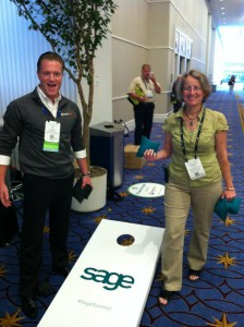 Sage Summit Social Lounge