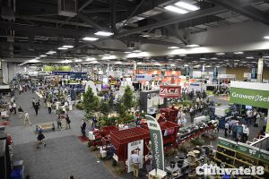 Cultivate18 growers