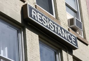 eft cafe resistance