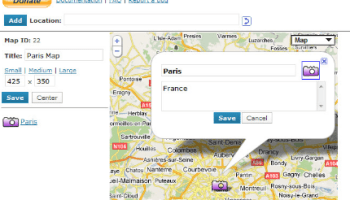 Google Routeplanner Add Route Plans To Wordpress Practical Wp