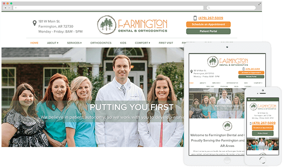 Farmington Family Dental