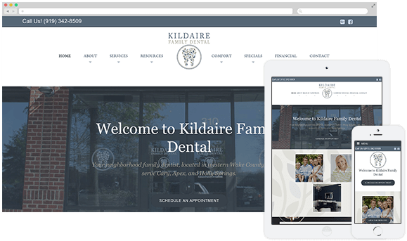 Kildaire Family Dental