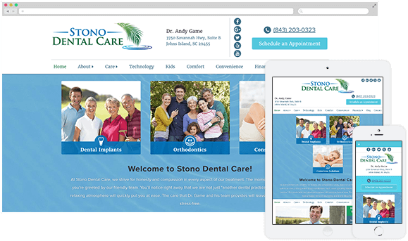 Stono Dental Care