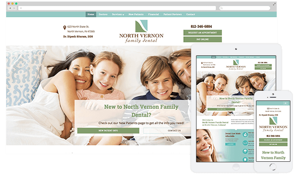 North Vernon Family Dentistry