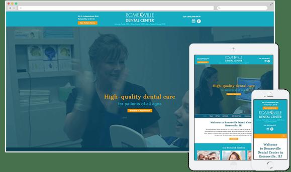Romeoville Dental Care