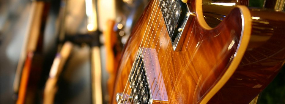Mixing A Major And Minor Pentatonic Scales