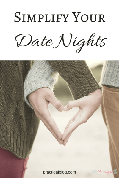 If you are looking for ways to simplify your date nights, I encourage you to hop over to my guest post. I've compiled a list of 51+ simple date night ideas to help you prioritize quality time with your partner, including date nights out and in!