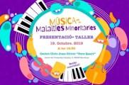 Música per les Malalties Minoritàries