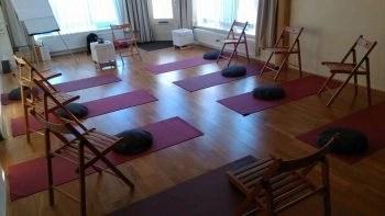 Praesence Mindfulness Leiden