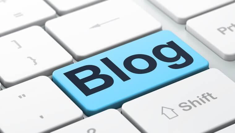 Waarom je website / webshop een blog moet hebben