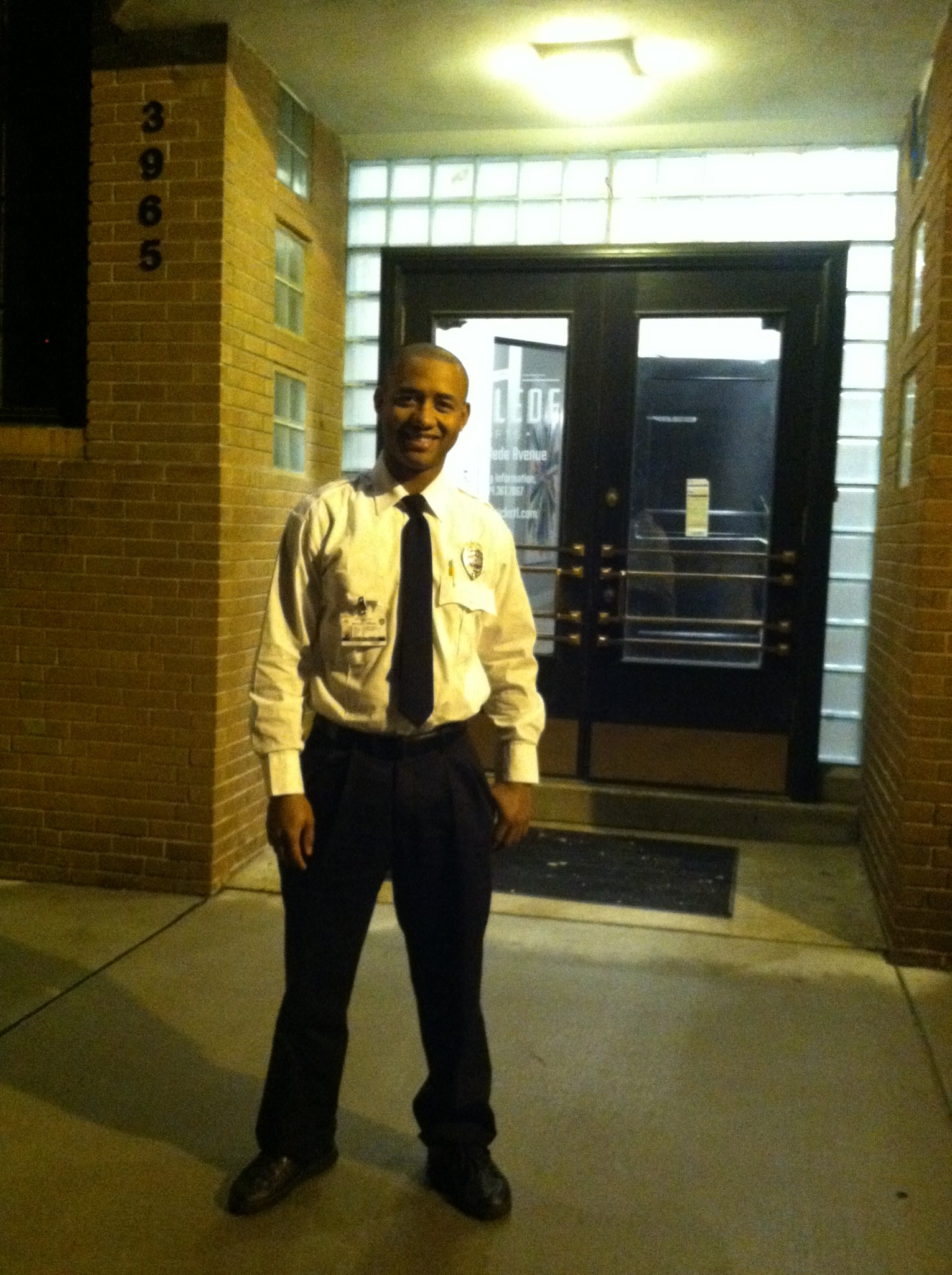 Private Security Houston Texas