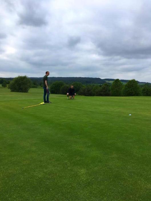 Golfclub Praforst Gemeinsam Golfen Turnier in 2018_11