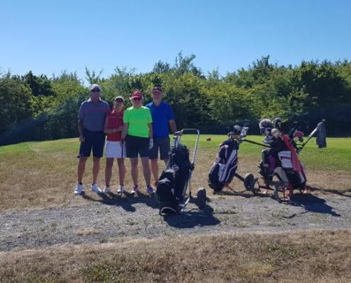 Golfclub Praforst Beginner Scramble
