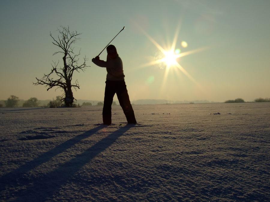 Golfclub Praforst Winterliga 2019 Termine