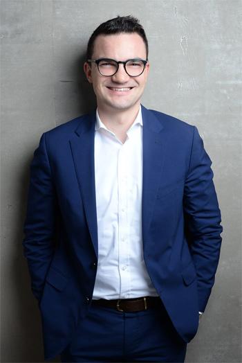 Jannik Ben Timmert