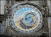 orologio Praga