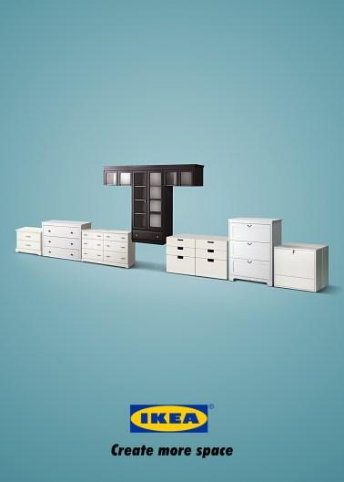 Ikea ad