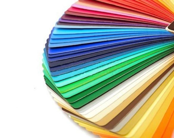 web design colors