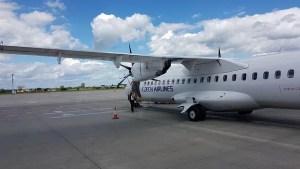Flygplats transfer