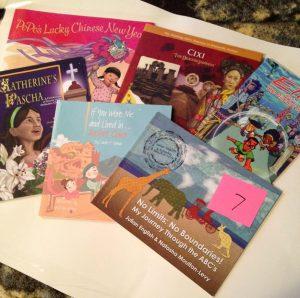 MCBD Book Bundle Giveaway #7