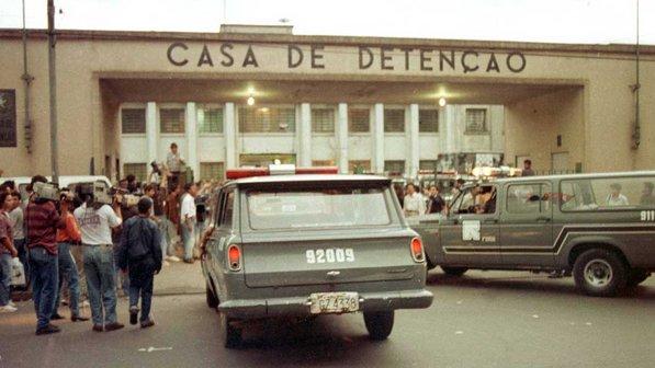 massacre carandiru 1992