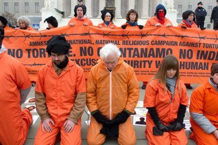 guantánamo greve de fome