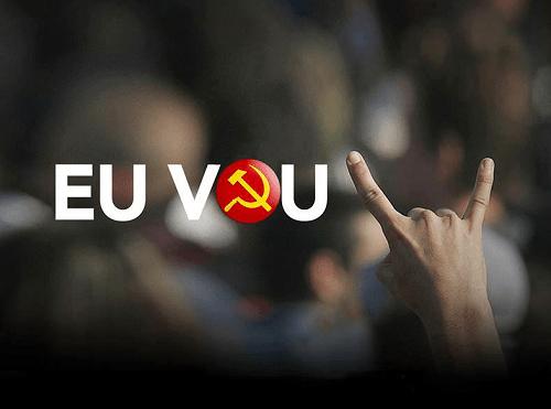golpe comunista anti