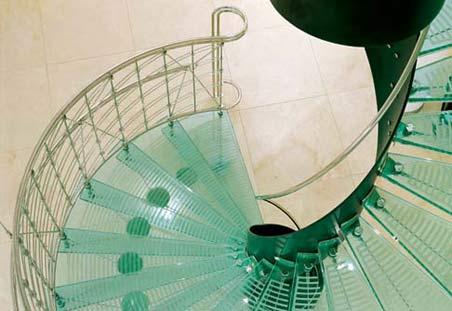 Hotel Josef Stairs
