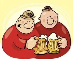Cena con birra Ceca Praga