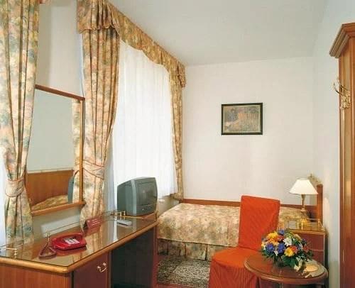 Hotel Melantrich Prague