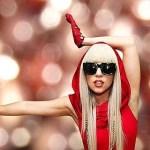 Lady Gaga concert in Prague
