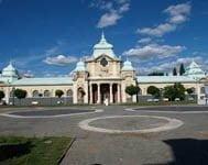 Lapidary Museum Prague
