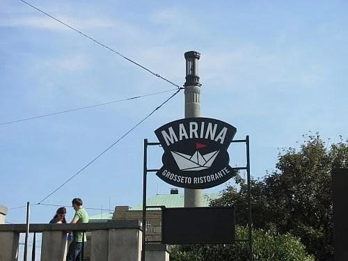 Marina Ristorante