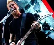 Metallica Prague 2012