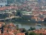 Praga Guida
