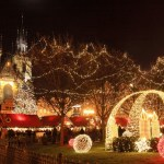 Preparing for the Christmas market in Prague in 2017? When will it be arranged?