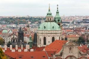 Prague hotell