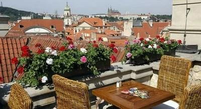 U Prince Prague