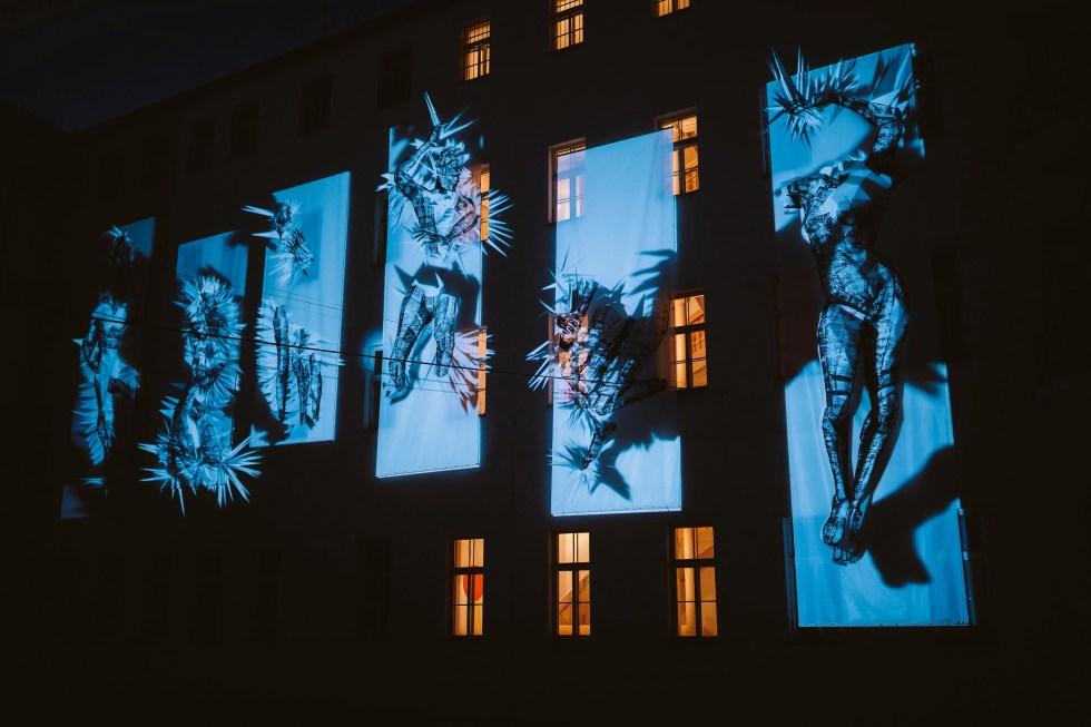 Picture made by Duzan Vondra