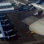 Er flyplassen i Praha langt fra sentrum?