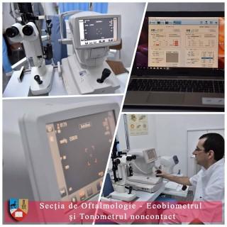 Echipamente Medicale Oftalmologice • ProVisual