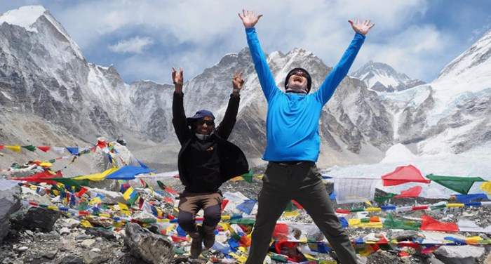 Nepal Trekking overview and Tips
