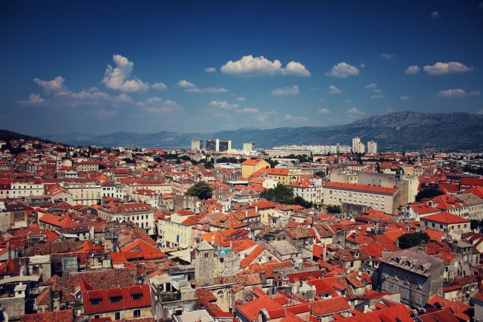 How To Experience Beautiful Split