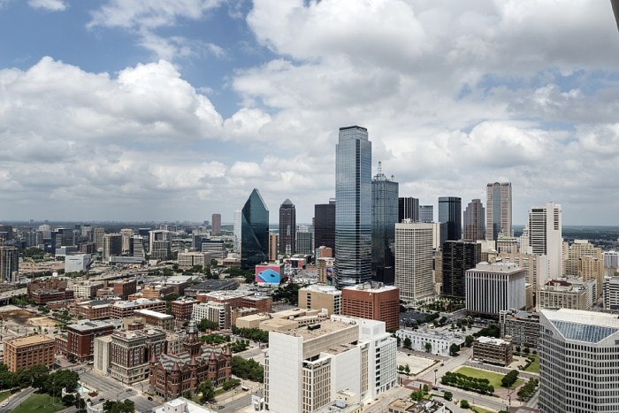 Here's Why Dallas, Texas is the Fastest Growing City in the US