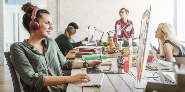 7 Ways To Make Your Office More Conducive