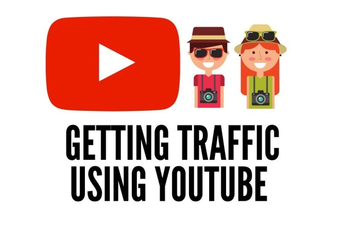 Simple Tips to Increase Traffic Through Effective YouTube Marketing