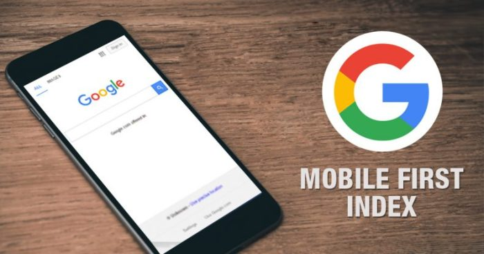 What Google Mobile-First Indexing Means in SEO