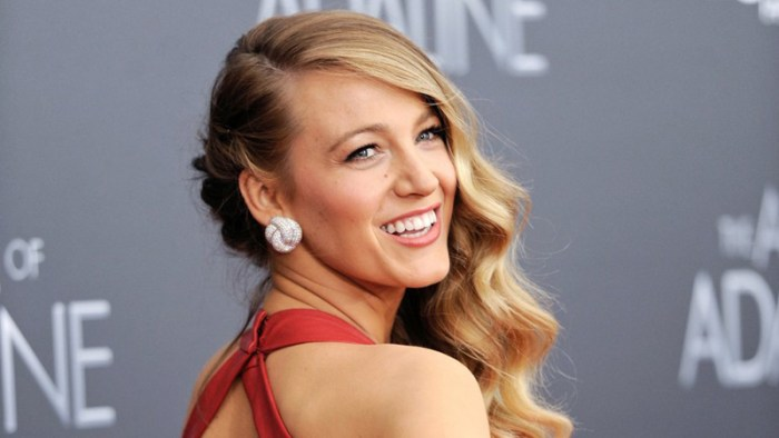 Blake Lively's Most Jaw Dropping Fashion Moments